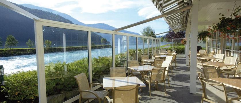 Loenfjord Hotel, Loen, Norway - riverside terrace.jpg